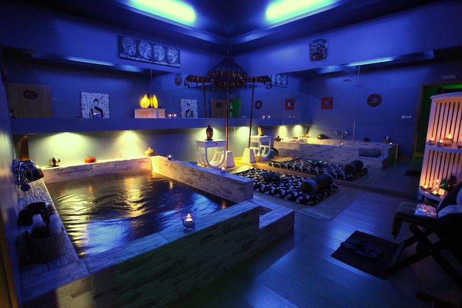 espaço full spa