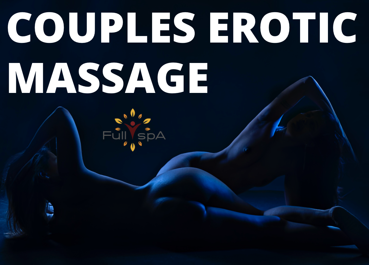 erotic couples massage