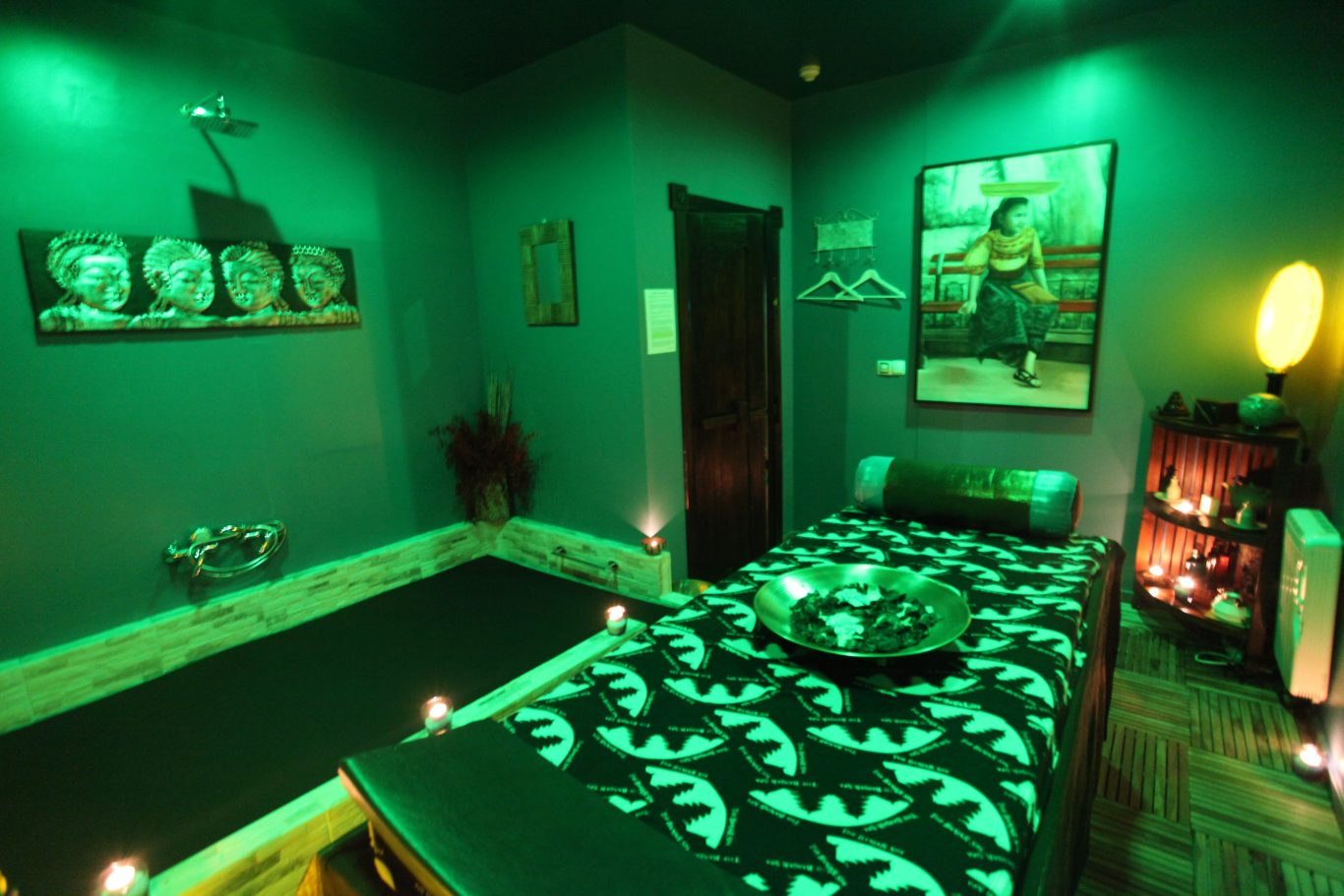 full spa massages sensual tantrica