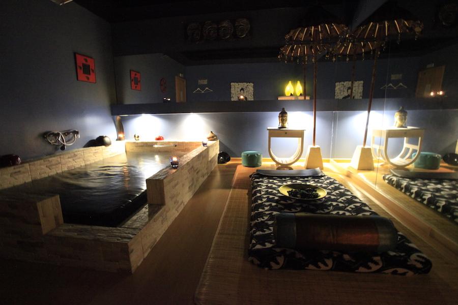 sala bagoas full spa